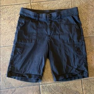 Lee Relaxed Fit Bermuda Shorts Size 12